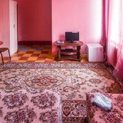 Гостиничный комплекс Жар-Птица Улучшенный номер с различными типами кроватей фото 11