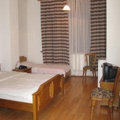 Отель Вилла Вера комната для гостей фото 3