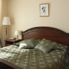 Гостиница Арбат Хауз 4* Стандартный номер с различными типами кроватей фото 4