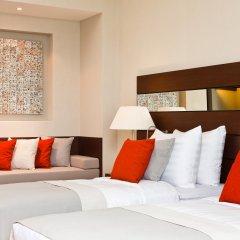 Гостиница Radisson Blu Resort & Congress Centre, Сочи комната для гостей фото 3