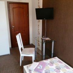 Гостиница Гермес 3* Стандартный номер разные типы кроватей (общая ванная комната) фото 3