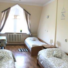 Хостел Education Стандартный номер разные типы кроватей фото 10