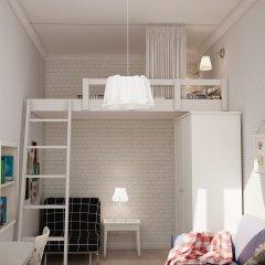 Хостел КойкаГо Номер Эконом с разными типами кроватей (общая ванная комната)