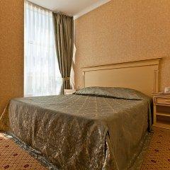 Гостиница Триумф 4* Стандартный номер с различными типами кроватей