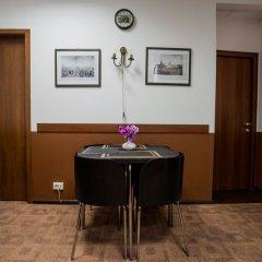 Мини-отель Старая Москва в номере фото 4