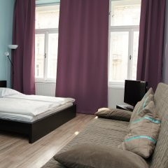 Апартаменты Royal Court Apartments Апартаменты с различными типами кроватей фото 2