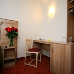 Гостиница Охтинская 3* Номер Бизнес с различными типами кроватей фото 8