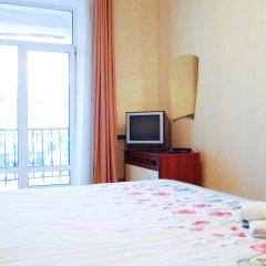 Гостиница КиевЦентр на Малой Житомирской 3/4 Апартаменты с разными типами кроватей фото 19