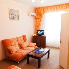 Coral Adlerkurort Hotel 3* Люкс с различными типами кроватей фото 4