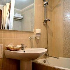 Гостиница Челябинск 4-й этаж 3* Люкс фото 15