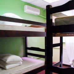 Хостел PopCorn Стандартный номер с разными типами кроватей фото 4