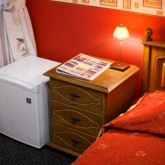 Гостиница Регина 3* Стандартный номер с различными типами кроватей фото 3