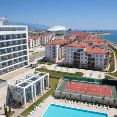 Гостиница Radisson Blu Resort & Congress Centre, Сочи детские мероприятия фото 3