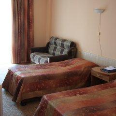 Гостиница ВатерЛоо 2* Стандартный номер с различными типами кроватей