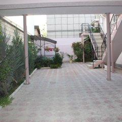 Гостевой Дом Людмила Апартаменты с разными типами кроватей фото 10