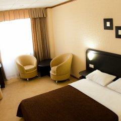 Гостиница Forum Plaza 4* Номер Comfort разные типы кроватей