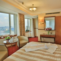 Гостиница Золотое кольцо 5* Полулюкс разные типы кроватей