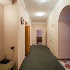 Апартаменты Абсолют Апартаменты с 2 отдельными кроватями фото 18