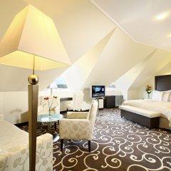Отель Grand Bohemia 5* Полулюкс фото 2