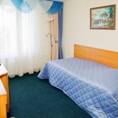 Гостиница Саяны 2* Стандартный номер разные типы кроватей фото 7