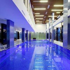Делюкс-отель Русские Сезоны бассейн