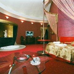 Отель Гламур 4* Люкс фото 6