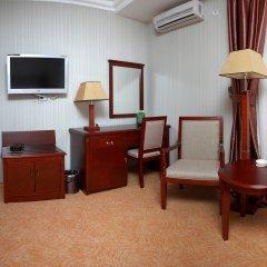 Гостиница Орто Дойду Стандартный номер с различными типами кроватей фото 6