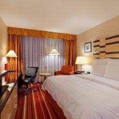 Гостиница Azimut Moscow Olympic 4* Улучшенный номер с разными типами кроватей фото 2