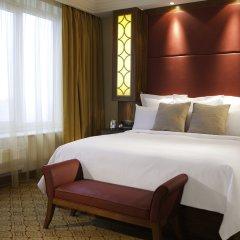 Гостиница Ренессанс Москва Монарх Центр 4* Представительский номер с двуспальной кроватью