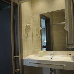 Гостиница Золотой Затон 4* Номер Комфорт с различными типами кроватей фото 24
