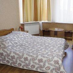 Гостиница Нева Стандартный номер с различными типами кроватей фото 25