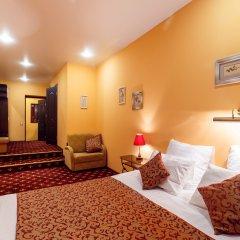 Мини-отель Jenavi Club Стандартный номер с разными типами кроватей фото 4