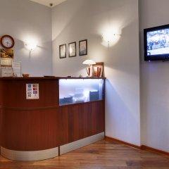 Гостиница Соната на Фонтанке интерьер отеля