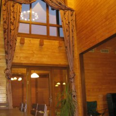 Гостиница Русский Терем интерьер отеля фото 2