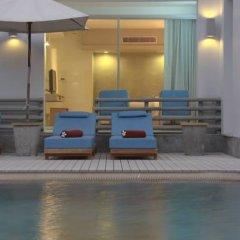 Отель Ramada by Wyndham Phuket Southsea 4* Номер Делюкс разные типы кроватей фото 7