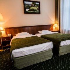 Шаляпин Палас Отель 4* Стандартный номер с разными типами кроватей фото 2