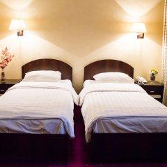 Гостиница Голицын Клуб 3* Номер Комфорт с различными типами кроватей фото 2