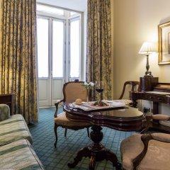 Отель Relais&Chateaux Orfila комната для гостей фото 25