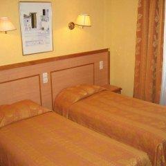 Отель Havane 3* Стандартный номер с различными типами кроватей фото 2