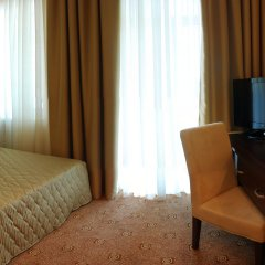 Гостиница Севастополь 3* Стандартный номер с разными типами кроватей фото 7