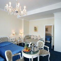 TOP Hotel Ambassador-Zlata Husa 4* Полулюкс с разными типами кроватей фото 4