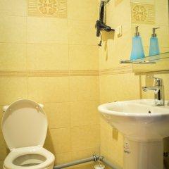 Гостевой дом на Московском Улучшенный номер с различными типами кроватей фото 5