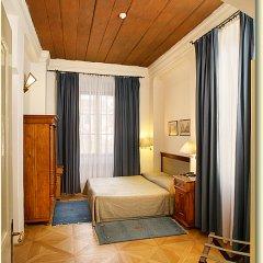 Отель The Charles 4* Стандартный номер с разными типами кроватей фото 5