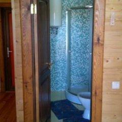 Мини-отель Панская Хата 2* Улучшенный коттедж с разными типами кроватей фото 6