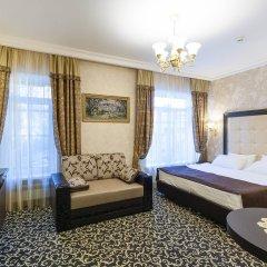Гостиница Bellagio комната для гостей фото 7