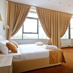Отель SkyPoint Шереметьево 3* Номер Бизнес фото 3