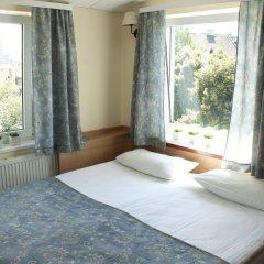 Отель Ecotel Vilnius 3* Стандартный номер с различными типами кроватей