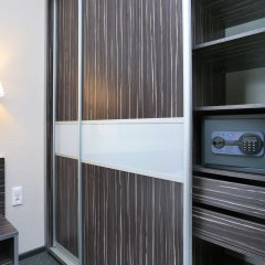 Гостиница City Sova 4* Стандартный номер двуспальная кровать фото 2