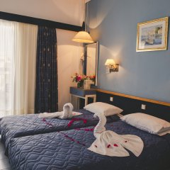Отель Oscar Греция, Кос - отзывы, цены и фото номеров - забронировать отель Oscar онлайн комната для гостей