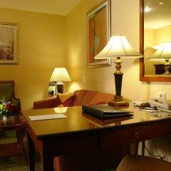Гостиница Ренессанс Санкт-Петербург Балтик 4* Люкс с разными типами кроватей фото 4
